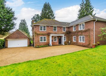 5 bed detached house for sale in Wolfs Hill, Oxted RH8
