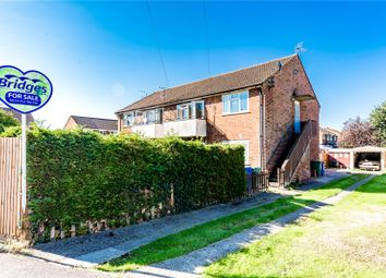 2 bed maisonette for sale in Beta Road, Farnborough, Hampshire GU14