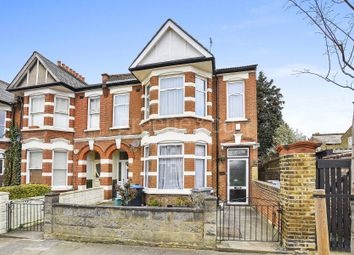 Thumbnail 3 bed maisonette for sale in Ridley Road, London