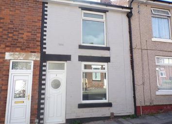 Thumbnail 2 bed terraced house for sale in George Street, Forest Town, Mansfield, Nottinghamshire