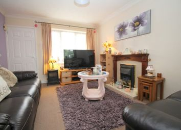 Thumbnail 3 bedroom detached house to rent in Lovett Close, Old Catton, Norwich