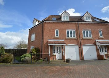 Thumbnail 3 bed semi-detached house for sale in Scholars Gate, Garforth, Leeds