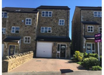 Thumbnail 3 bed semi-detached house for sale in Pepper Hill Lea, Keighley