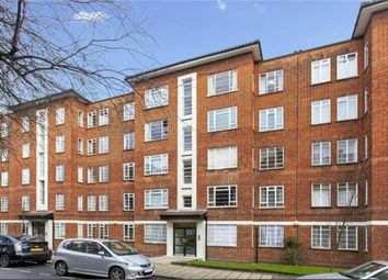 Thumbnail 4 bed flat to rent in Shannon Place, London