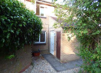 Thumbnail 1 bedroom maisonette to rent in Tamworth Drive, Shaw, Swindon