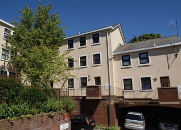 Thumbnail 4 bed town house to rent in Melbourne Street, St. Leonards, Exeter