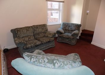 Thumbnail 1 bedroom flat to rent in Banks Street, Blackpool