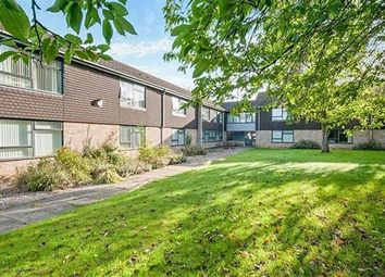 Thumbnail 1 bed flat for sale in Field Court, Stanton, Bury St. Edmunds