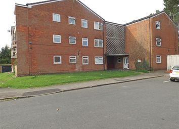Thumbnail 2 bed flat for sale in May Farm Close, Hollywood, Birmingham, Worcestershire