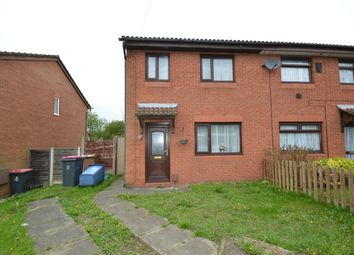 Thumbnail 3 bedroom property for sale in Eskrigge Close, Salford