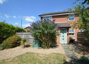 Thumbnail 1 bed flat for sale in Parsons Walk, Holmer Green, High Wycombe