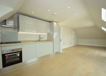 Thumbnail 2 bed flat for sale in The Drive, Finchley