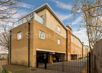 Thumbnail 2 bed flat for sale in Chamberlain Close, Ilford, Essex