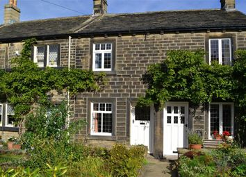 Thumbnail 2 bed cottage to rent in 22, Sude Hill, New Mill, New Mill Holmfirth