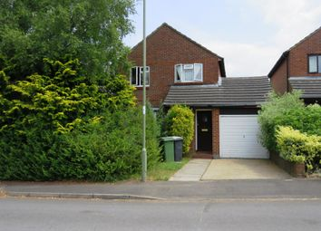 Thumbnail Detached house to rent in St. Annes Close, Winchester