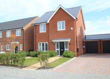 4 bed detached house for sale in Leonards Gate, Grendon Underwood, Aylesbury HP18