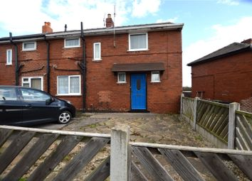 Thumbnail 3 bed semi-detached house for sale in Northfield Avenue, Rothwell, Leeds, West Yorkshire