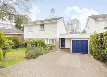Thumbnail 4 bed detached house for sale in Qualitas, Bracknell, Berkshire