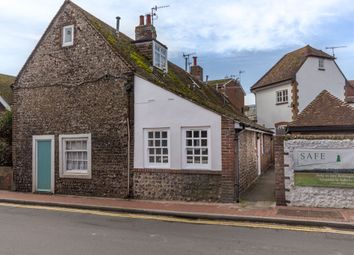 Thumbnail 1 bed cottage for sale in High Street, Rottingdean