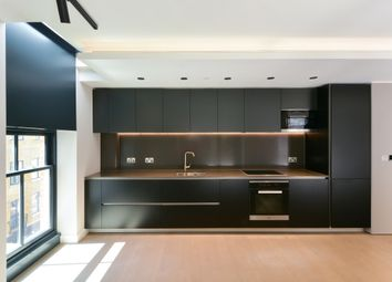 Thumbnail 3 bed flat for sale in Parker Street, London