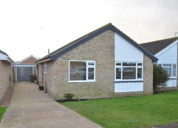 Thumbnail 2 bedroom detached bungalow to rent in Tolkien Road, Eastbourne