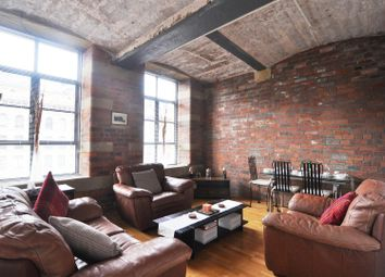 Thumbnail 2 bed flat for sale in Lister Mills, Lilycroft Road, Bradford