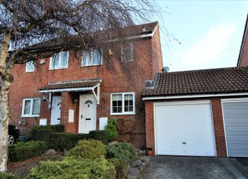 Thumbnail 2 bed semi-detached house for sale in Church Meadow, Boverton, Llantwit Major