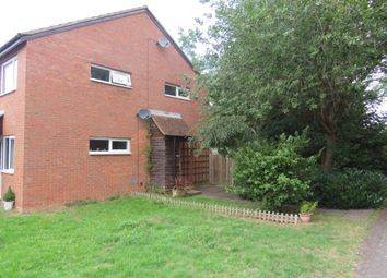 Thumbnail 1 bed property for sale in Denmead, Two Mile Ash, Milton Keynes