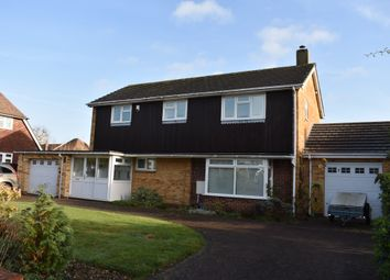 4 bed detached house for sale in Emsbrook Drive, Emsworth PO10