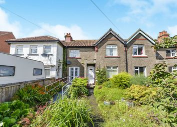 Thumbnail 3 bed terraced house for sale in Castle Road, Whitby