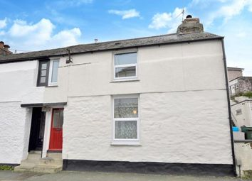 Thumbnail 1 bed semi-detached house for sale in Cliff Cottages, Colebrook Road, Plympton, Plymouth