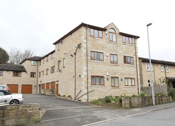 Thumbnail 2 bedroom flat for sale in Flat 3, Hesketh Court, 30 Union Road, Liversedge, West Yorkshire