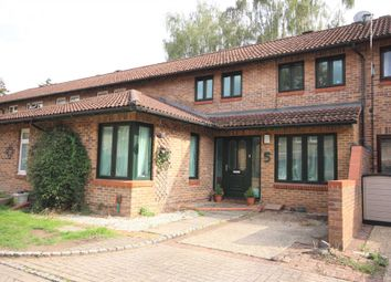 3 bed terraced house for sale in Purbrook Court, Bracknell RG12