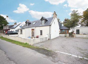 Thumbnail 4 bed cottage for sale in Ashtree Cottage, Alcaig, Conon Bridge, Ross-Shire.