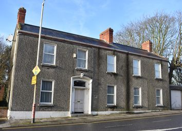 "Thumbnail 4 bed detached house for sale in ""Benmore"", George's Street, Drogheda, Louth"