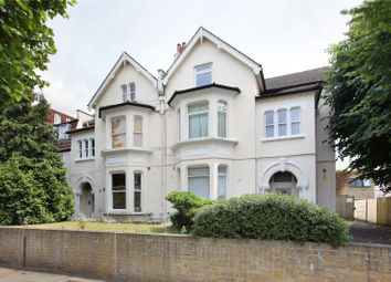 Thumbnail 1 bed property for sale in Earlsfield Road, Wandsworth, London