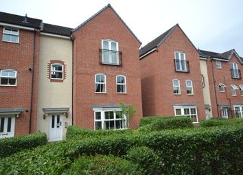 Thumbnail 1 bed flat for sale in Archers Walk, Stoke-On-Trent