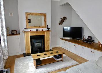 Thumbnail 2 bed semi-detached house for sale in Duke Street, Workington, Cumbria