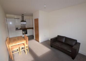 Farnsby Street, Swindon SN1. 1 bed flat