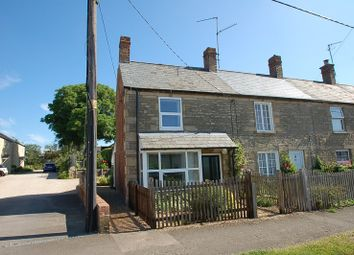 Thumbnail 2 bed end terrace house to rent in Benefield Road, Oundle, Peterborough, Cambridgeshire