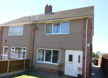 3 bed property for sale in Highfield Place, Coalway GL16