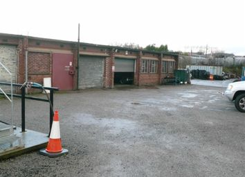 Thumbnail Commercial property for sale in Dcms, Campbell Drive, Barrow Hill, Chesterfield