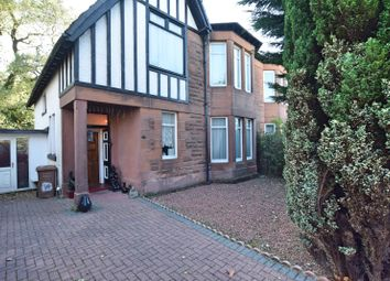 Thumbnail 4 bed semi-detached house for sale in Hawick Street, Glasgow