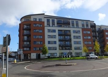 2 bed flat for sale in North Court, Upper Charles Street, Camberley, Surrey GU15