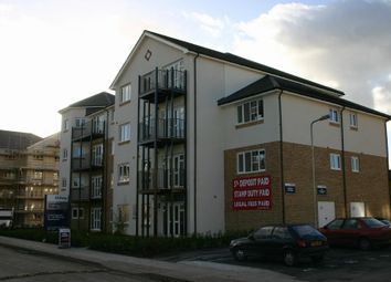 Thumbnail 2 bed flat to rent in Amethyst Court, Enstone Road, Enfield
