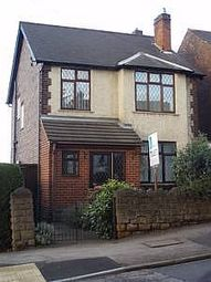Thumbnail 3 bedroom detached house to rent in Breckhill Road, Woodthorpe