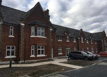 Thumbnail 1 bed flat to rent in Hedges Way, Aylesbury