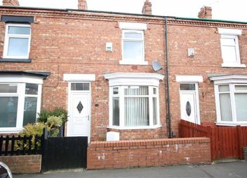 Thumbnail 2 bed terraced house to rent in Langdale Road, Darlington, County Durham