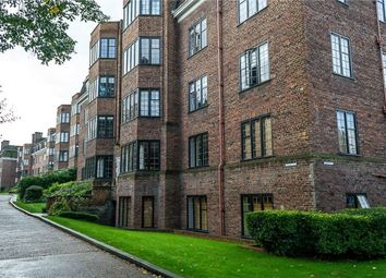 Thumbnail 3 bed flat for sale in Selwyn House, Manor Fields, London