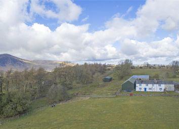 Thumbnail 4 bed detached house for sale in Scales, Mungrisdale, Penrith, Cumbria